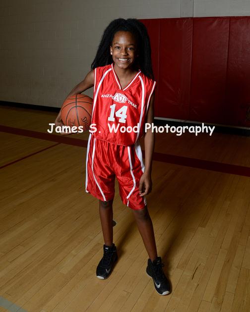 James S. Wood Photography | Anza Trail Girls Basketball ...